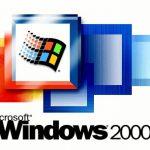 Windows10からWindows2000の共有フォルダにアクセスできない場合の対処法